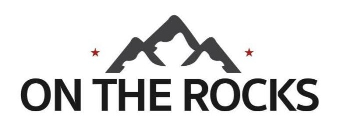 On The Rocks Blog Logo
