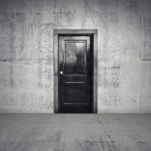 Sin is Crouching at the Door