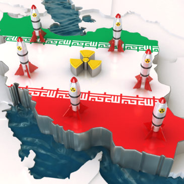 Iran Nuclear Deal Fraught with Grammar Problems