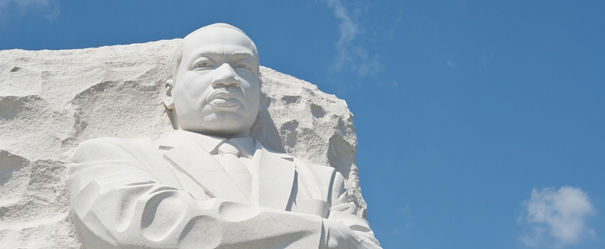 Ever Heard of Martin Luther King?