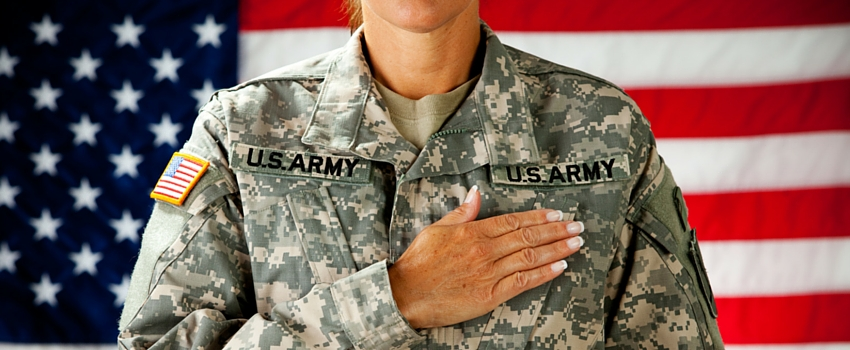 Women should not have to register for the draft.
