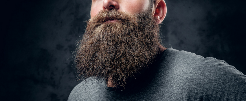 Facial Hair Face-Off: A Response To A Response About Beards