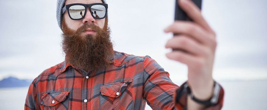 On Beards, And Why Men Should Grow Them
