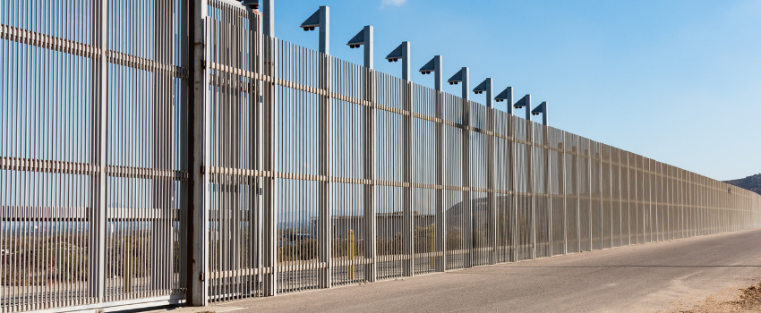 Would a Border Wall Be Immoral?