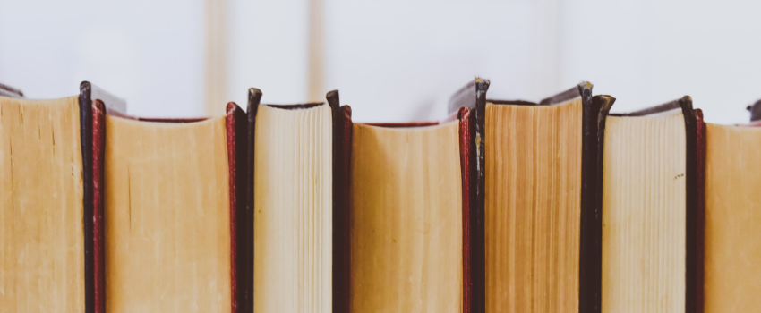 Five Books Everyone Should Read