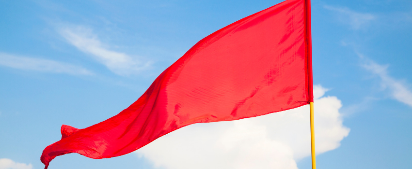 Flag On The Play Concerning 'Red Flag' Laws